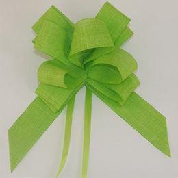 Zöld Textil Anyagú Gyorsmasni - 1 db-os