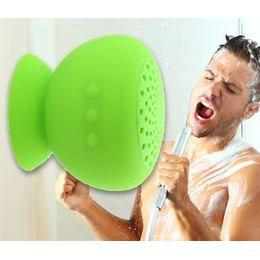 Zuhanyzóba Való Hangszóró - Zöld